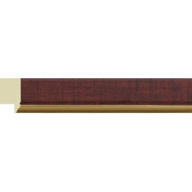 Багет пластиковый 138N.OAC.207