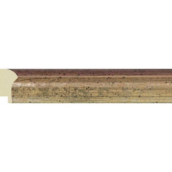 Багет пластиковый 393.M37.531