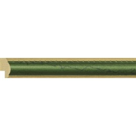 Багет пластиковый 501.0127.02
