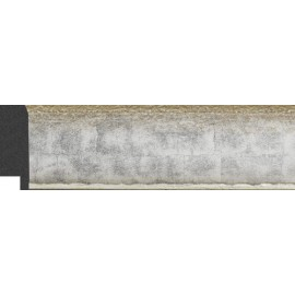 Багет пластиковый 710.OAC.133