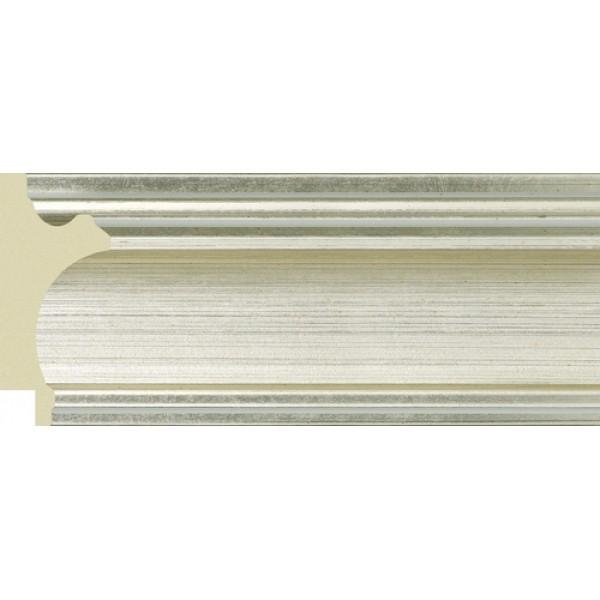 Багет пластиковый 852.M80.157