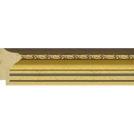 Багет пластиковый EM203.1005
