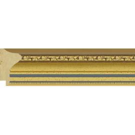 Багет пластиковый EM203.1029