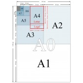 Размеры и форматы фотографий