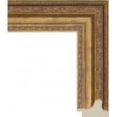 Багет деревянный Живая классика NA003.1.004