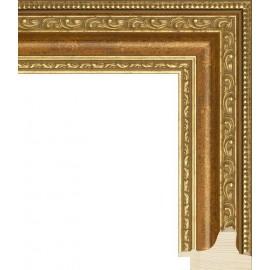 Багет деревянный Живая классика NA003.1.098