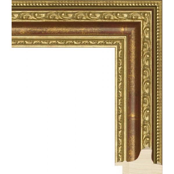 Багет деревянный Живая классика NA003.1.100