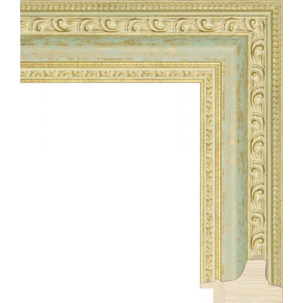 Багет деревянный Живая классика NA003.1.120