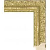 Багет деревянный Живая классика NA009.1.168