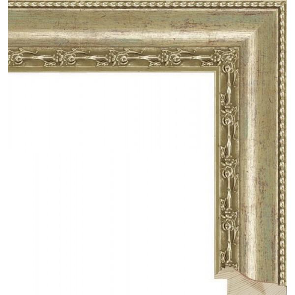 Багет деревянный Живая классика NA010.1.025