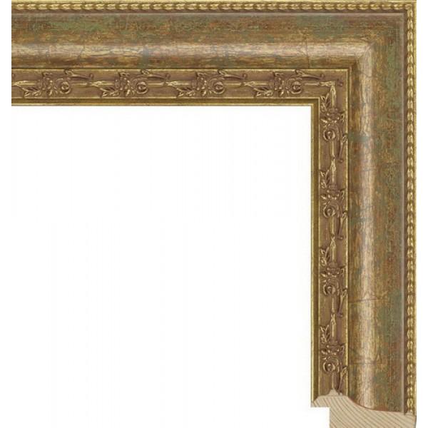 Багет деревянный Живая классика NA010.1.026