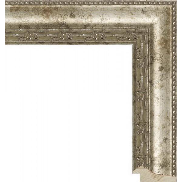 Багет деревянный Живая классика NA010.1.027