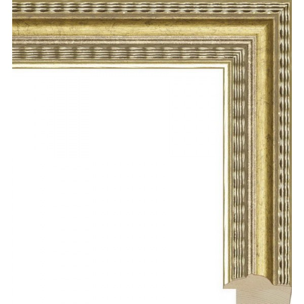 Багет деревянный Живая классика NA011.1.028