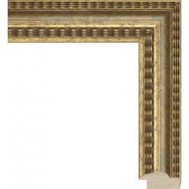 Багет деревянный Живая классика NA011.1.030