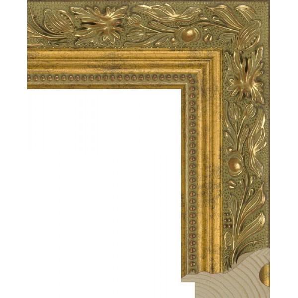 Багет деревянный Живая классика NA013.1.035