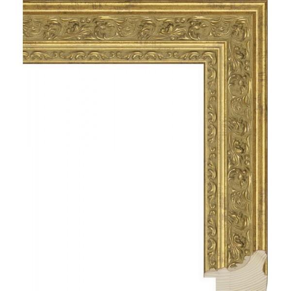 Багет деревянный Живая классика NA014.1.038