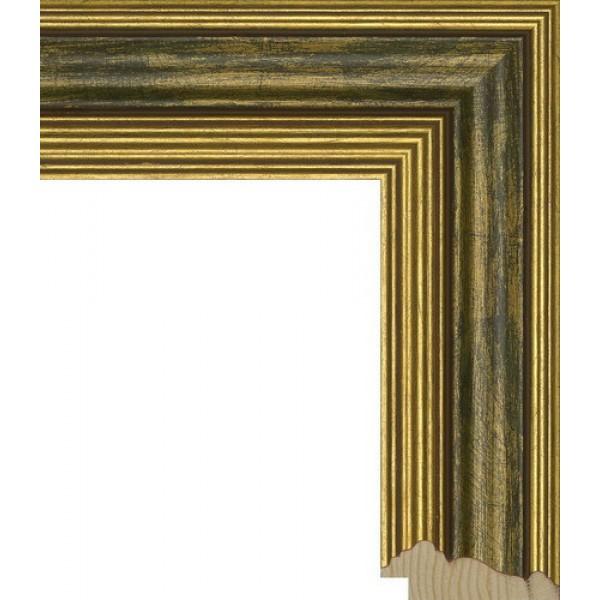 Багет деревянный Живая классика NA026.0.057