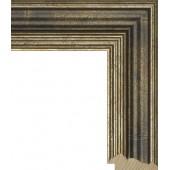 Багет деревянный Живая классика NA026.0.058