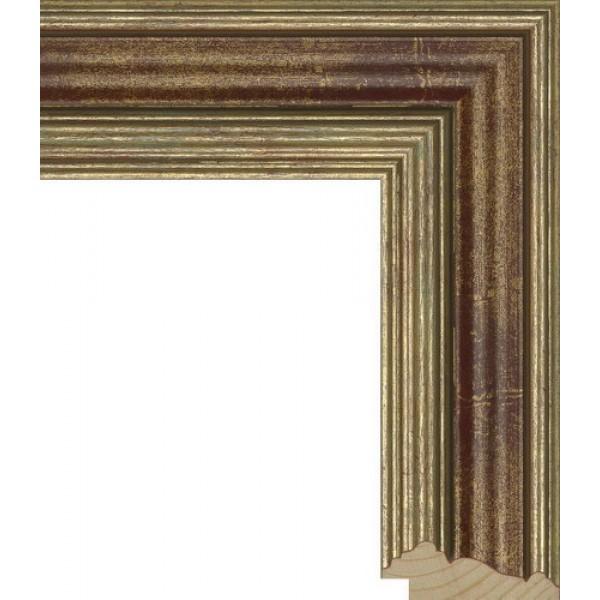 Багет деревянный Живая классика NA026.0.059