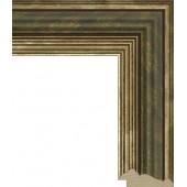 Багет деревянный Живая классика NA026.0.060