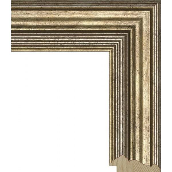 Багет деревянный Живая классика NA026.0.061
