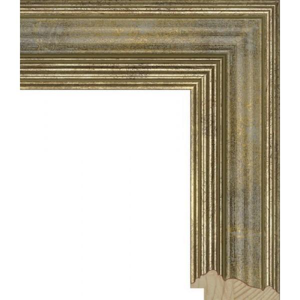 Багет деревянный Живая классика NA026.0.067