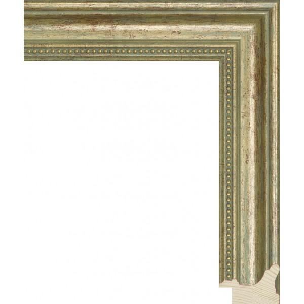 Багет деревянный Живая классика NA033.1.167