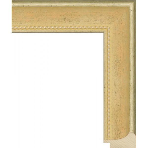 Багет деревянный Живая классика NA042.1.125