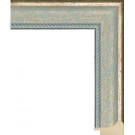 Багет деревянный Живая классика NA042.1.126