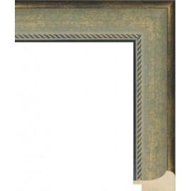 Багет деревянный Живая классика NA042.1.127
