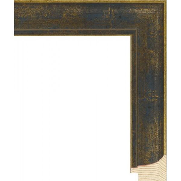 Багет деревянный Живая классика NA044.0.103
