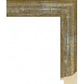 Багет деревянный Живая классика NA044.0.104