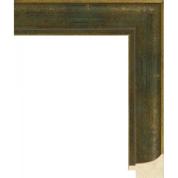 Багет деревянный Живая классика NA044.0.105
