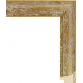 Багет деревянный Живая классика NA044.0.106