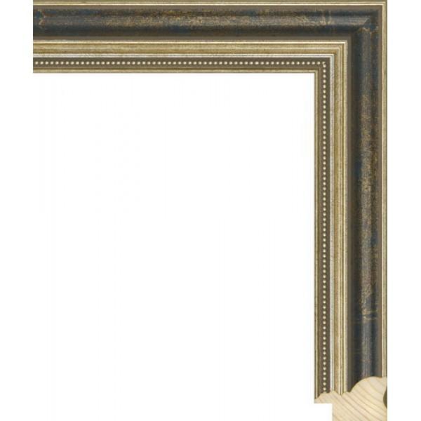 Багет деревянный Живая классика NA045.1.058