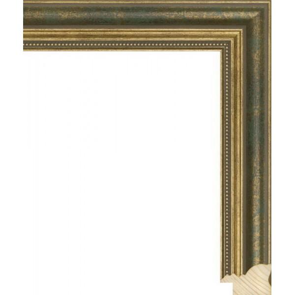 Багет деревянный Живая классика NA045.1.096