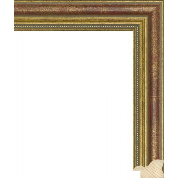 Багет деревянный Живая классика NA045.1.142