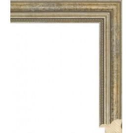 Багет деревянный Живая классика NA045.1.145