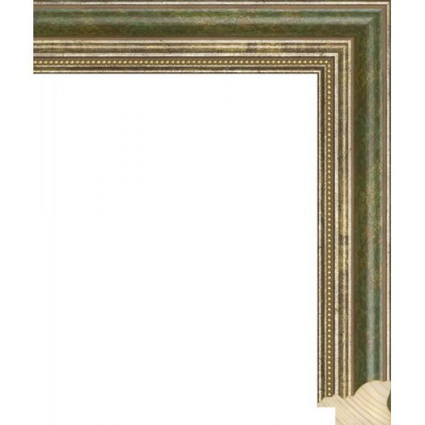 Багет деревянный Живая классика NA045.1.160