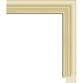 Багет деревянный Живая классика NA046.0.148