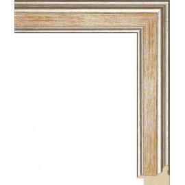 Багет деревянный Живая классика NA052.0.115