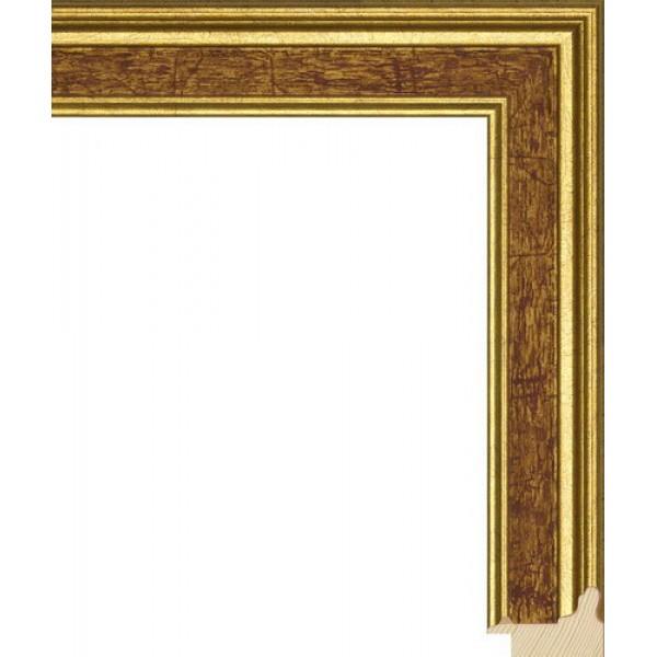 Багет деревянный Живая классика NA052.0.119