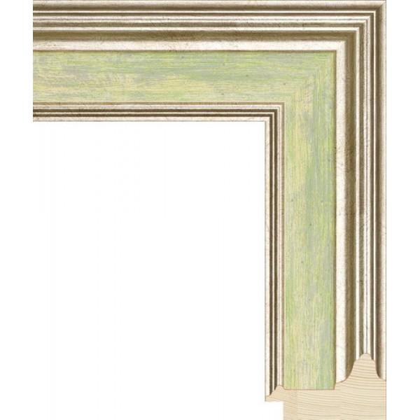 Багет деревянный Живая классика NA053.0.113