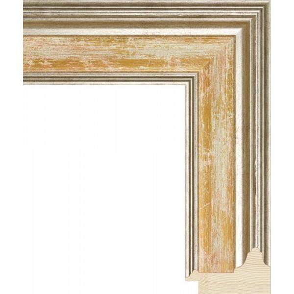Багет деревянный Живая классика NA053.0.115
