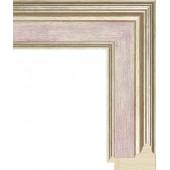 Багет деревянный Живая классика NA053.0.116