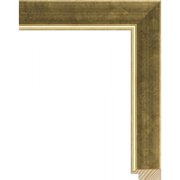 Багет деревянный Живая классика NA062.0.174