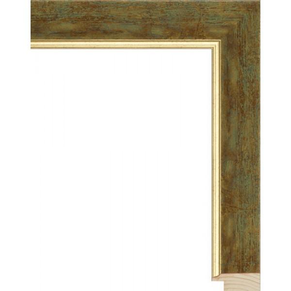 Багет деревянный Живая классика NA062.0.175