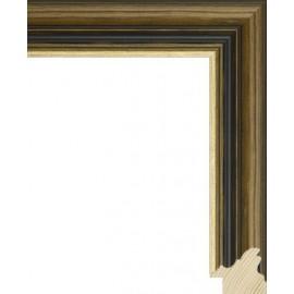 Багет деревянный Живая классика NA072.0.154