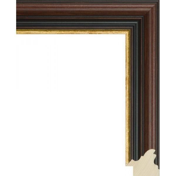 Багет деревянный Живая классика NA072.0.155