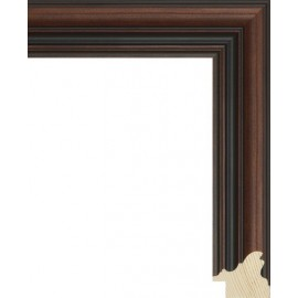 Багет деревянный Живая классика NA072.0.157